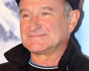 Robin's Williams and suicide